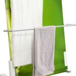 Infrarotheizung - Handtuchhalter